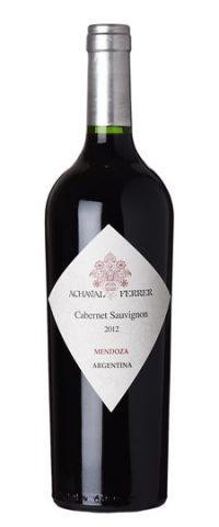 Achaval Ferrer 2014 Cabernet Sauvignon Mendoza 750ml