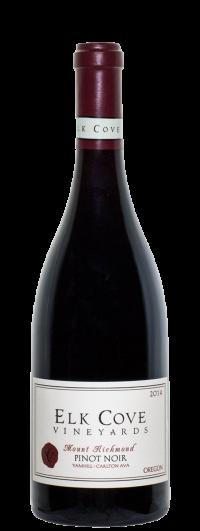 Elk Cove Mount Richmond Pinot Noir 750ml