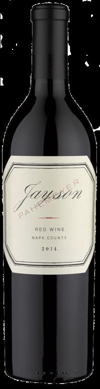 JAYSON NAPA RED WINE 14