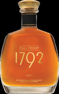 1792 FULL PROOF 750ML Spirits BOURBON