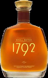1792 SMALL BATCH 1.75L Spirits BOURBON