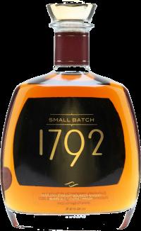 1792 SMALL BATCH 750ML Spirits BOURBON
