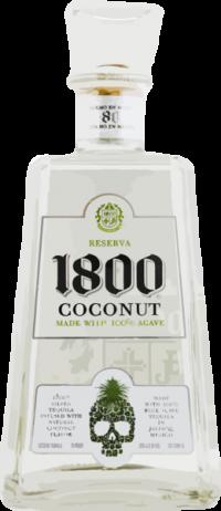 1800 COCONUT 1.75L Spirits TEQUILA