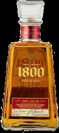 1800 REPOSADO TEQUILA 375ML Spirits TEQUILA