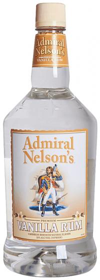 Admiral Nelson Vanilla