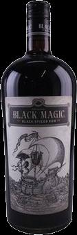 BLACK MAGIC 1.75L Spirits RUM