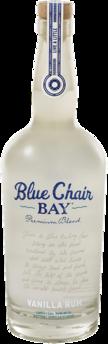 BLUE CHAIR VANILLA 750ML Spirits RUM