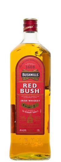 Bushmills Red Bush 1.75L