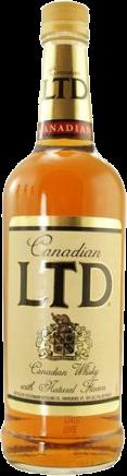 CANADIAN LTD PET WHISKY 750ML Spirits CANADIAN WHISKY