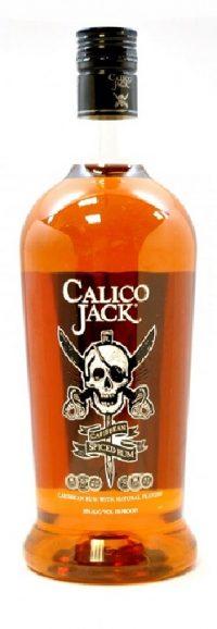 Calico Jack Spiced 1.75L