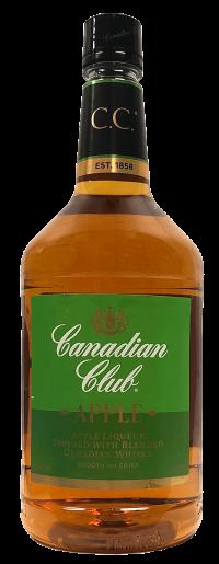 Canadian Club Apple 1.75l