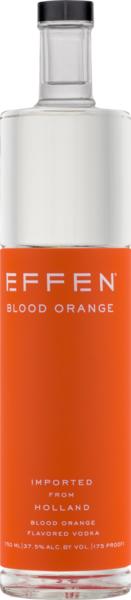 EFFEN VOD BLOOD ORANGE 75 1.75L