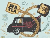 Highway Manor Mr Tea