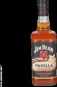 JIM BEAM BBN VANILLA 70