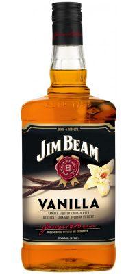 Jim Beam Vanilla 1.75L