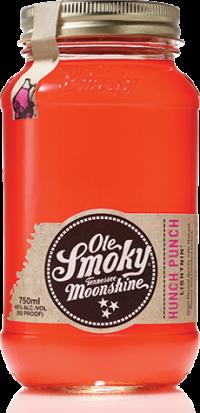 OLE SMOKY MOONSHINE HUNCH PUNCH 80