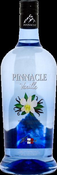 PINNACLE VOD VANILLA 70 PET 1.75L