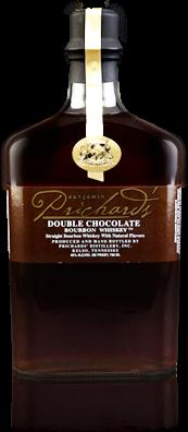 PRICHARDS DOUBLE CHOCOLATE 750ML Spirits BOURBON