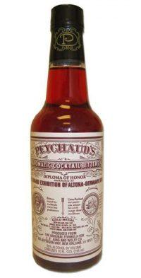 Peychauds Aromatic Cocktail Bitters 500ml