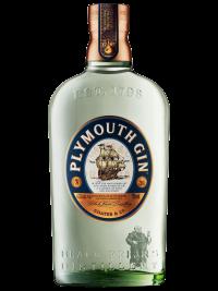 Plymouth Gin England Original 750ml Bottle
