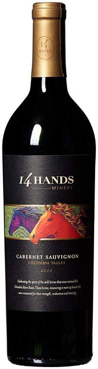 14 Hands Cabernet Sauvignon 750ml