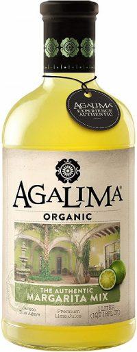 Agalima Organic Margarita Mix 1L