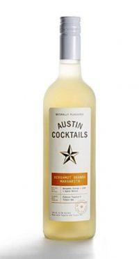 Austin Cocktails Perfect Bergamot Orange Margarita 750ml