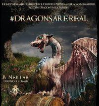 B. Nektar Dragons Are Real