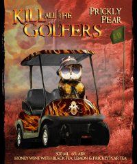 B. Nektar Prickly Pear Kill All Golfers 500ml
