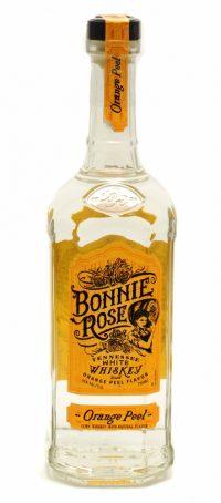 Bonnie Rose Orange Peel 750ml