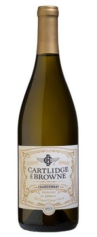 Cartlidge & Browne Chardonnay