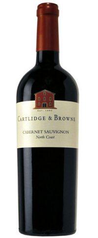 Cartlidge & Browne Merlot 750ml