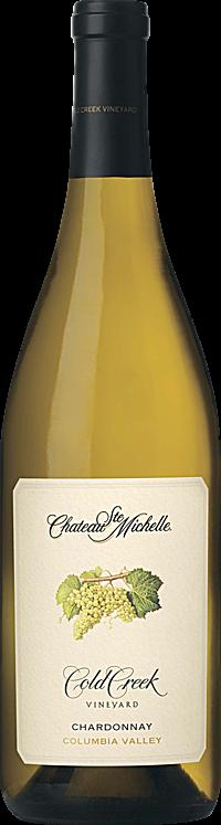 Chateau Ste Michelle Cold Creek Chardonnay