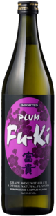 FUKI PLUM 750ML Wine SAKE PLUM WINE