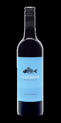 Fishbone Shiraz 750ml