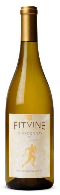 Fitvine Chardonnay 750ml