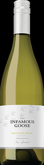 INFAMOUS GOOSE SAUV BLANC 750ML Wine WHITE WINE