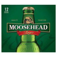 Moosehead 12oz 12pk bt