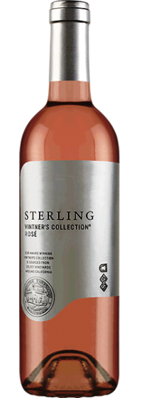 Sterling Rose Vintners Collection