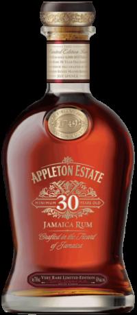 Appleton Rare Blend 30yr 750ml