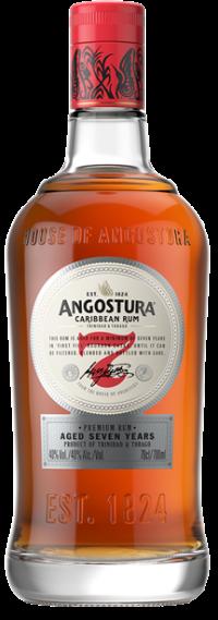 angostura 7 yr old