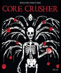 B Nektar Core Crusher 16.9oz sng btls
