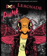 B Nektar Punk Lemonade 16.9zo sng btls