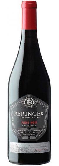 Beringer Founders Pinot Noir 750ml