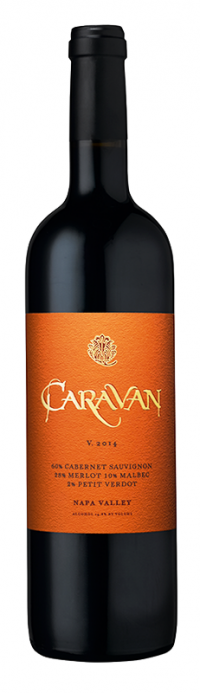 Darioush Caravan Cabernet 750ml