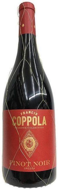 Coppola Diamond Oregon Pinot Noir 750ml