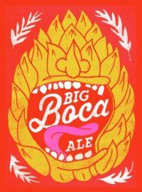 Fat point Big Boca Common Ale 4pk 16oz Cn