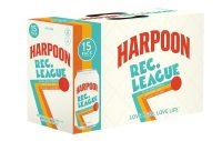 Harpoon Rec League Light IPA 12oz 15pk Cn