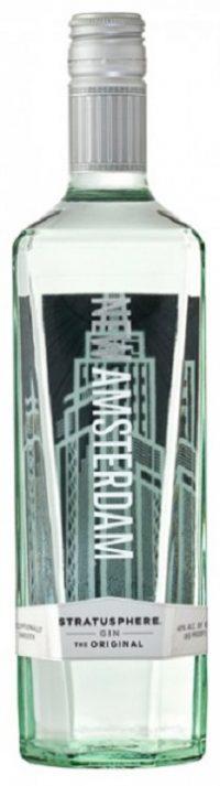 New Amsterdam Stratusphere Gin 750ml