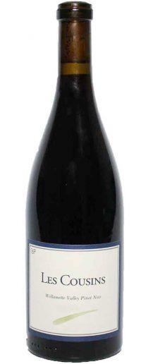 Les Cousins Willamette Pinot Noir